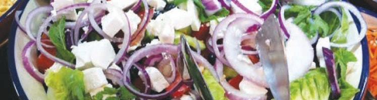 Salad-bowls